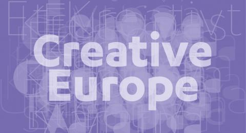 """Bando comunitario:""""Invito a presentare proposte 'Reti europee di organizzazioni culturali e creative' - Europa Creativa, Sezione Cultura""""."""