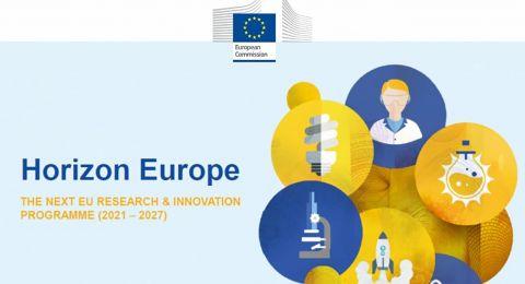 """22 Luglio 2021:""""Al via l'evento 'Partnerships per Orizzonte Europa: progetti di mobilità, clima ed energia'""""."""