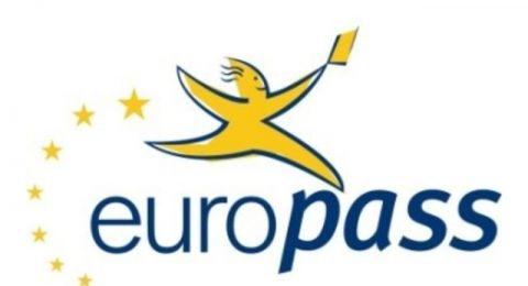 """22 Aprile 2021:""""Al via il webinar 'Europass: il Cv e la lettera di presentazione'""""."""