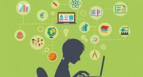 """10 Dicembre 2020:""""Al via il terzo Vertice europeo dell'Istruzione 'La trasformazione dell'educazione digitale'""""."""