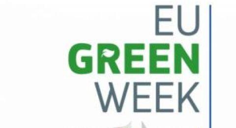 """Settimana Verde dell'Ue:""""Riflettori puntati sulla natura, il nostro migliore alleato per una ripresa verde""""."""