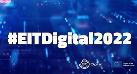 """14 Settembre 2021:""""Al via l'EIT Digital Flagship Conference 2021""""."""