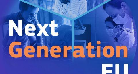 """9 Dicembre 2020:""""Al via un evento sui fondi europei 2021-2027 e Next Generation EU""""."""