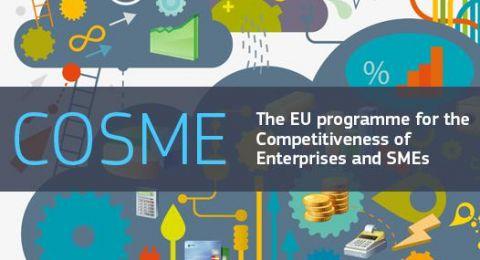 Bando comunitario per il supporto alle PMI europee per partecipare agli appalti pubblici al di fuori dell'Ue - Programma Cosme.