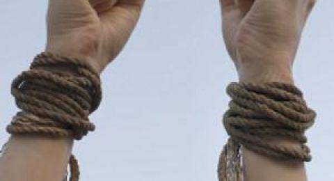 """Giornata europea contro la tratta di esseri umani:""""La Commissione europea ribadisce il proprio impegno a eradicare la tratta""""."""