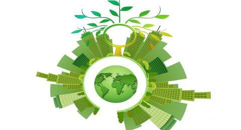 """2 Dicembre 2020:""""Al via l'evento virtuale 'Verso il Green Deal europeo: Europa Continente a impatto climatico zero - Politiche ambientali del Comune di Livorno'""""."""