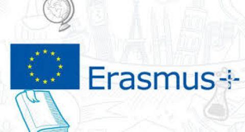 "Bando comunitario:""Azione chiave 1 - Diplomi di master congiunti Erasmus Mundus"" - Programma Erasmus+."