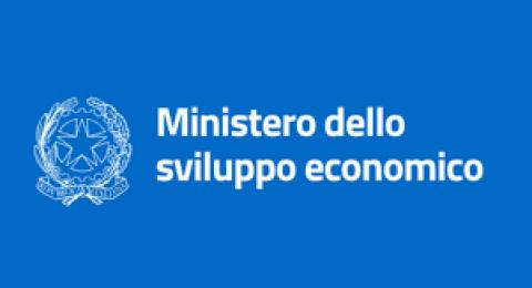 """Bando nazionale:""""Ministero dello Sviluppo Economico - Fondo per il sostegno alle grandi imprese in temporanea difficoltà finanziaria""""."""