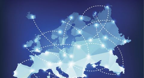 """Bando comunitario:""""Electricity, Gas, Smart Grids and CO₂ networks - Meccanismo per collegare l'Europa 2021-2027""""."""