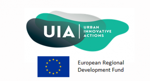 "Bando comunitario:""Azioni Urbane Innovative – 'Transfer Mechanism/URBACT III'""."