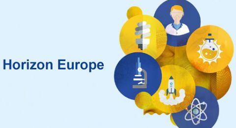 """5-6 Luglio 2021:""""Al via la Giornata informativa sull'Azione 5: clima, energia e mobilità - Horizon Europe""""."""