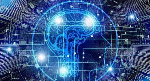 """Bando comunitario:""""Esperti dell'Intelligenza Artificiale e dati nell'istruzione e formazione""""."""