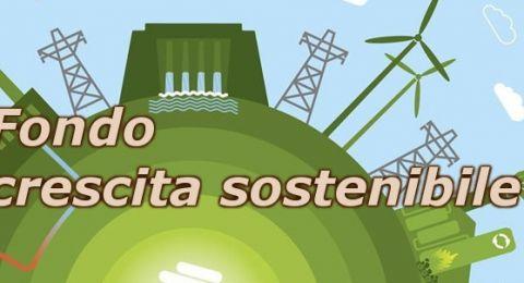 """Bando nazionale:""""Progetti di ricerca e sviluppo per l'Economia Circolare - Fondo per la Crescita Sostenibile""""."""