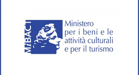 """Bando nazionale:""""Avviso pubblico per la selezione di proposte per l'acquisizione, la produzione, la valorizzazione di opere della creatività contemporanea nelle collezioni pubbliche italiane - Piano per l'arte contemporanea 2020/MIBACT""""."""