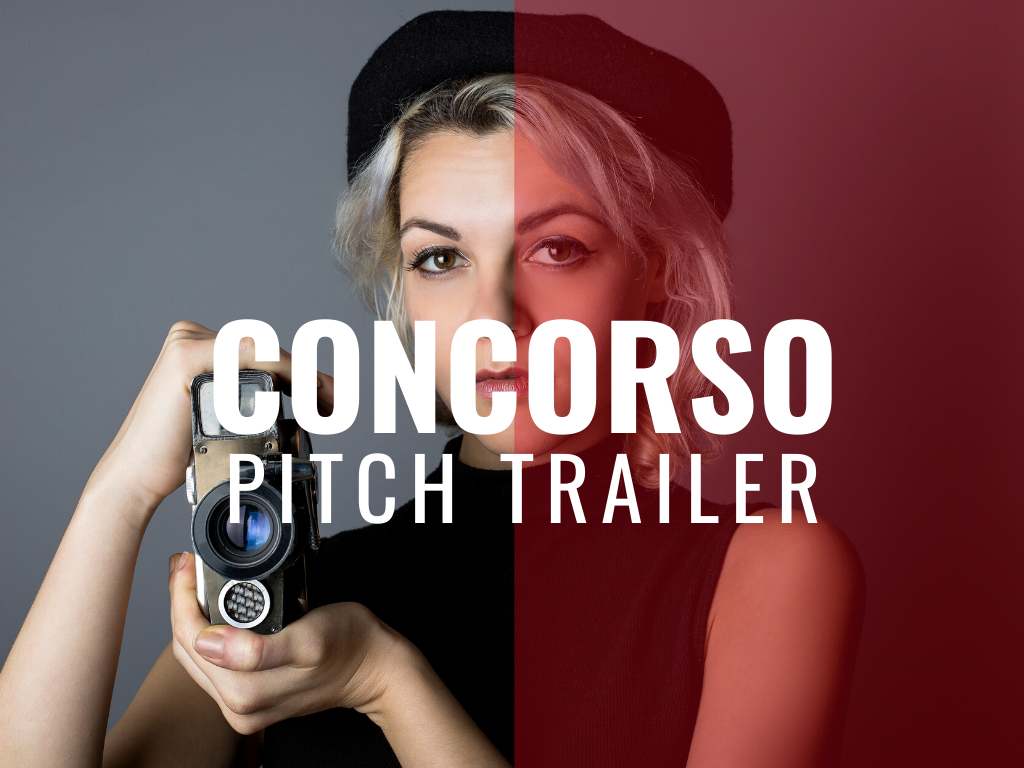 concorso pitch trailer 2