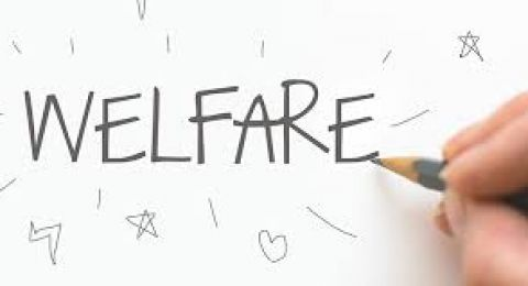 "Bando nazionale:""Welfare Together 2019""."