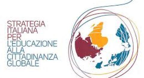 """Bando nazionale:""""Educazione alla Cittadinanza Globale""""."""