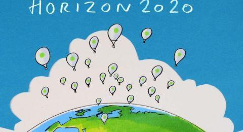 """Bando comunitario:""""Invito a presentare proposte 'Dimostrare il ruolo delle infrastrutture di ricerca nel passaggio dalla scienza aperta all'innovazione aperta' - Horizon 2020""""."""